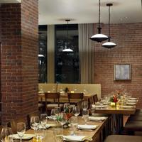 The Liberty, a Luxury Collection Hotel, Boston Clink - Private Dining Area