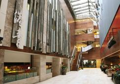 The Salisbury -Ymca Of Hong Kong - Hong Kong - Lobby