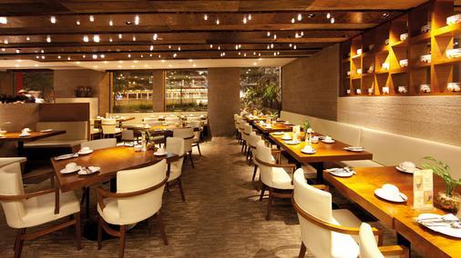 The Salisbury -Ymca Of Hong Kong - Hong Kong - Restaurant
