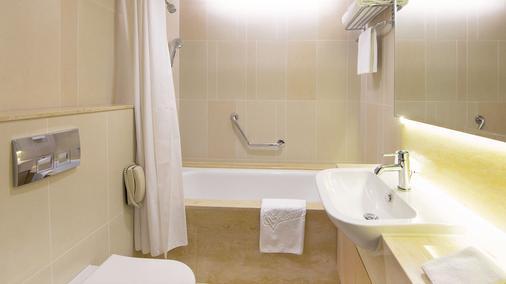 The Salisbury -Ymca Of Hong Kong - Hong Kong - Bathroom