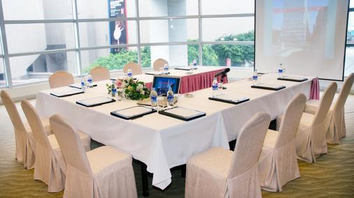 The Salisbury -Ymca Of Hong Kong - Hong Kong - Meeting room
