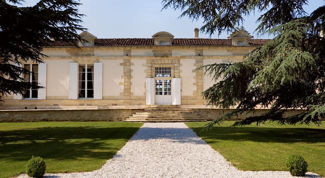 Château Fombrauge - Saint-Émilion - Building