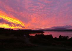 Grove Guest House - Oban - Outdoor view