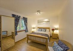 Grove Guest House - Oban - Bedroom