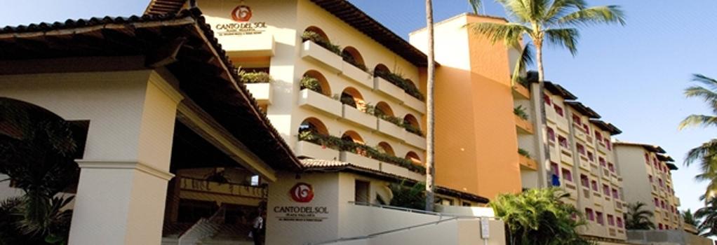 Canto Del Sol Plaza Vallarta - Puerto Vallarta - Building