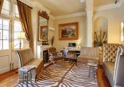 Hotel Maison de Ville - New Orleans - Lounge