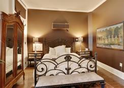 Hotel Maison de Ville - New Orleans - Bedroom