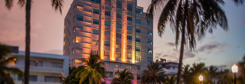 The Tides South Beach - Miami Beach - Building