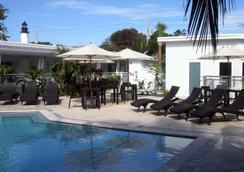 Orchid Key Inn - Key West - Pool