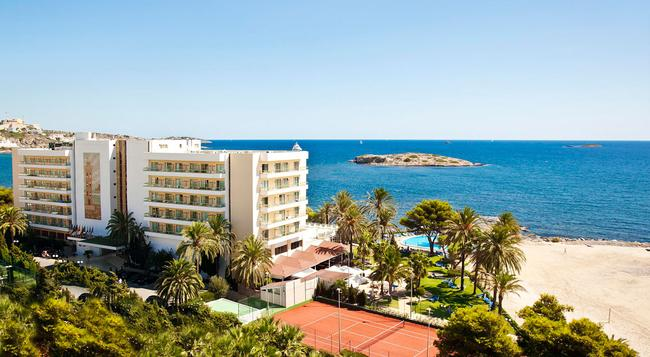 Hotel Torre Del Mar - Ibiza - Building