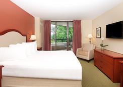 Mt Washington Conference Center - Baltimore - Bedroom
