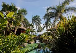 Kontiki Beach Resort Curaçao - Willemstad - Outdoor view