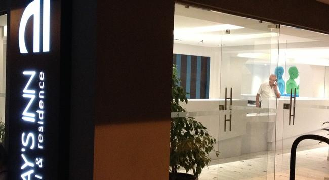 Day's Inn Hotel - Sliema - Building
