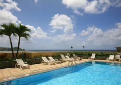 Holiday Resort & Spa Guam - Tamuning - Pool