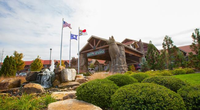 Great Wolf Lodge Grapevine - Grapevine - Building