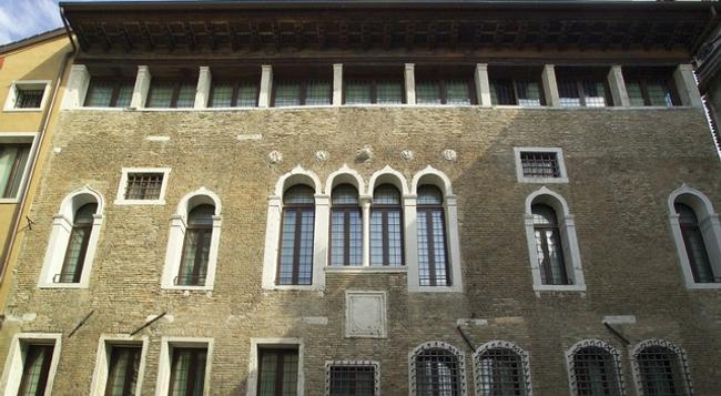 Palazzo Selvadego - Venice - Building