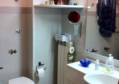 La Dimora - Naples - Bathroom