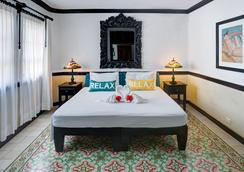 Casa Sirena Hotel - Adults Only - Isla Mujeres - Bedroom