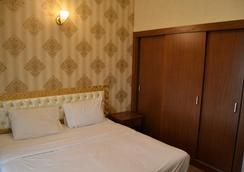 Royal Garden Hotel - Dubai - Bedroom