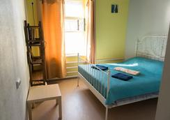 Hostel Republic - Rostov on Don - Bedroom