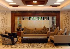 Oz Hotels Antalya Hotel Resort & Spa - Antalya - Lobby