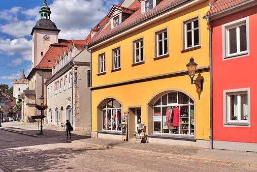 Pension und Ferienwohnung Onkel Ernst - Naumburg (Saxony-Anhalt) - Outdoor view