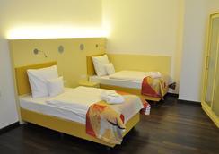 Exe Hotel Klee Berlin - Berlin - Bedroom
