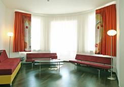 Exe Hotel Klee Berlin - Berlin - Lobby