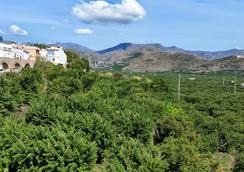 Hostal San Sebastián - Almuñecar - Outdoor view