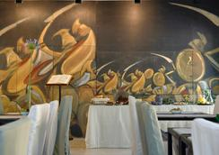 Relais Parco Cavalonga - Ragusa - Restaurant