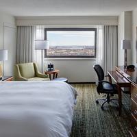 Boston Marriott Copley Place Guest room