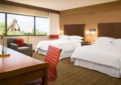 Four Points by Sheraton Phoenix North - Phoenix - Bedroom