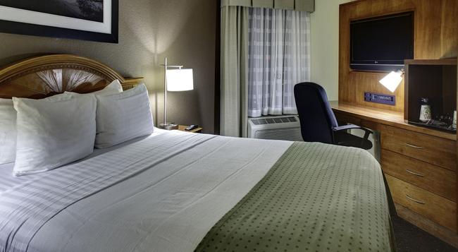 The Inn at Centennial Park - Atlanta - Bedroom