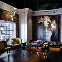 Hotel Zeppelin San Francisco Featured Image
