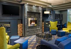 Four Points by Sheraton Williston - Williston - Lobby