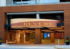 Revere Hotel Boston Common - Boston - Building