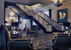The Adelaide Hotel, Toronto - Toronto - Lobby