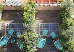 Hotel Casa Bonay - Barcelona - Patio
