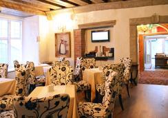 Gotthard Residence - Tallinn - Restaurant