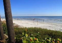 Flamingo Inn Beachfront - Daytona Beach - Beach