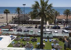 Hotel Isabel - Torremolinos - Outdoor view