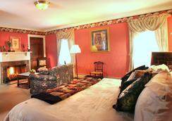 Rookwood Inn - Lenox - Bedroom