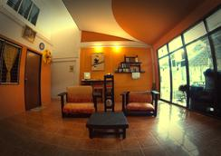 Hostaria 239 Budget Bed and Breakfast - Ko Lanta - Lounge
