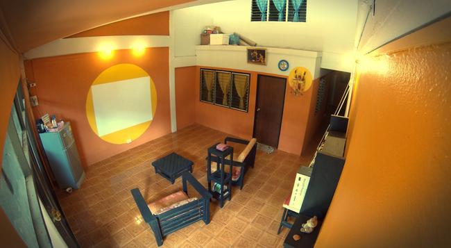 Hostaria 239 Budget Bed and Breakfast - Ko Lanta - Lobby