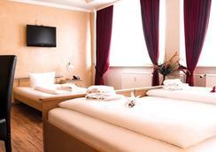 The Agas Hotel Berlin - Berlin - Bedroom