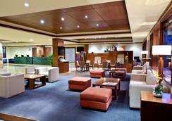 Hotel Habitel - Bogotá - Lobby