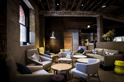 Ovolo 1888 Darling Harbour - Sydney - Bar