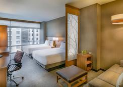 Hyatt Place DC/White House - Washington - Bedroom