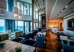 Royal Beach Tel Aviv - Tel Aviv - Lounge