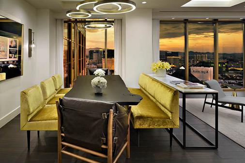 Delano - Las Vegas - Dining room